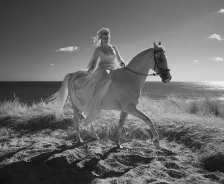 Customer Image - Mark Cairns 720nm D3S Dream Horse