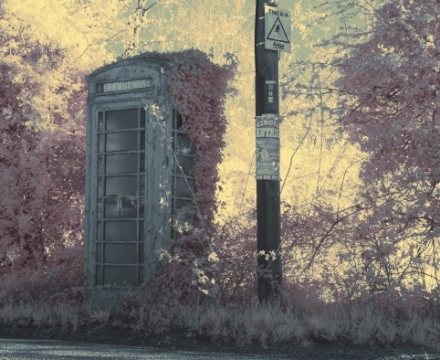 Phone Box - Nikon D3100 (590nm) - Neil Himsworth ACS Technician