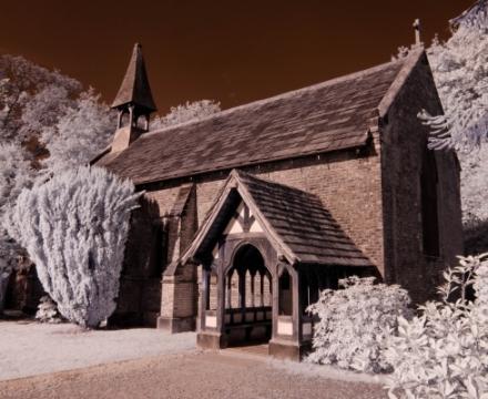 Tony Howes Church 720nm