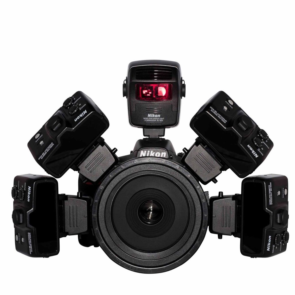 Nikon R1C1, UV conversion, UV photography, Nikon SBR200 UV, Nikon SBR200 conversion, UV macro, UV ring flash, ultra violet flash, UV fluorescence, UV reflectance